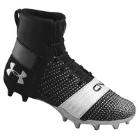 Under Armour C1N MC Jr 2018 Youth's Football Cleats