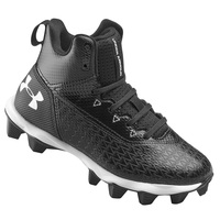 Under Armour Hammer Mid RM Junior Football Cleats