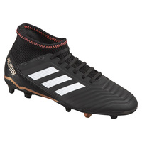 adidas Predator 18.3 FG J Youth's Soccer Cleats