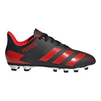 adidas Predator 20.4 FXG J Youth's Soccer Cleats