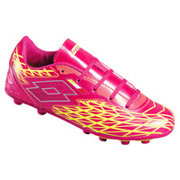 Lotto Forza II Jr GGS Girls' Soccer Cleats