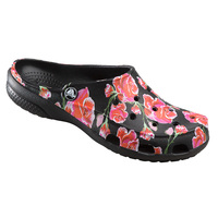 Crocs Freesail Graphic Clog Women's Sandals