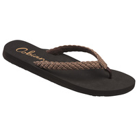 Cobian Aqua Bounce Braid Women's Sandals