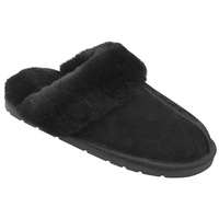 LAMO Devon Scuff Women's Slippers