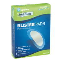 Spenco 2nd Skin Blister Pads