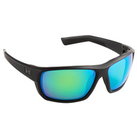 Under Armour Launch Storm Polarized Sunglasses