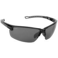 Coyote Napa Polarized Polycarbonate Sport Shield Sunglasses