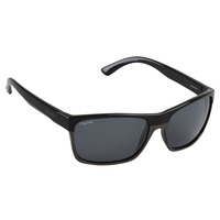 Coyote Twisted Polycarbonate Polarized Sunglasses