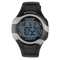 Freestyle Workout Watch