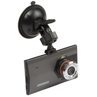 Car and Driver Ultra-Slim Dash Cam