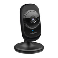 Motorola Focus68 Wi-Fi® Home Video Monitoring Camera