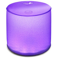 Luci Color Inflatable Solar Lantern
