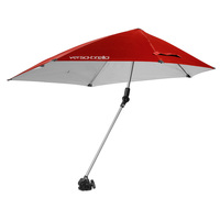 Sport-Brella Versa-Brella All-Position Umbrella with Universal Clamp