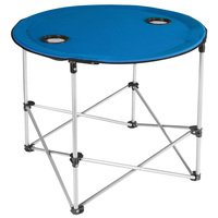 HGT Round Folding Table