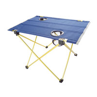 Outdoor Collective Ultra-Lite Pack Table