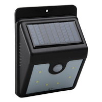 Total Value Products Forever LED Solar Motion-Sensor Light