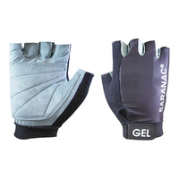 SARANAC Gel Bicycle Gloves