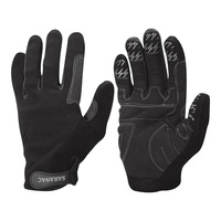 SARANAC Full-Finger Bicycle Gloves