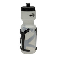 Bell Sports Water Bottle and Cage