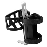 Bell Clinch 650 Expandable Water Bottle Cage