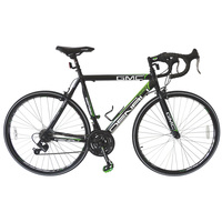 GMC Denali Aluminum Road Bike