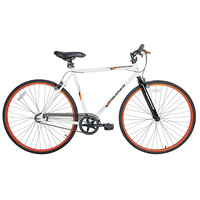 Thruster Sequence Fixie Bike