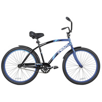 The Realm Men's Shorebreak Cruiser Bike