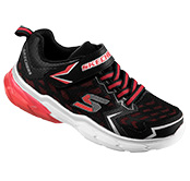 Skechers Thermoflux Nano Grid Youth's Athletic Shoes