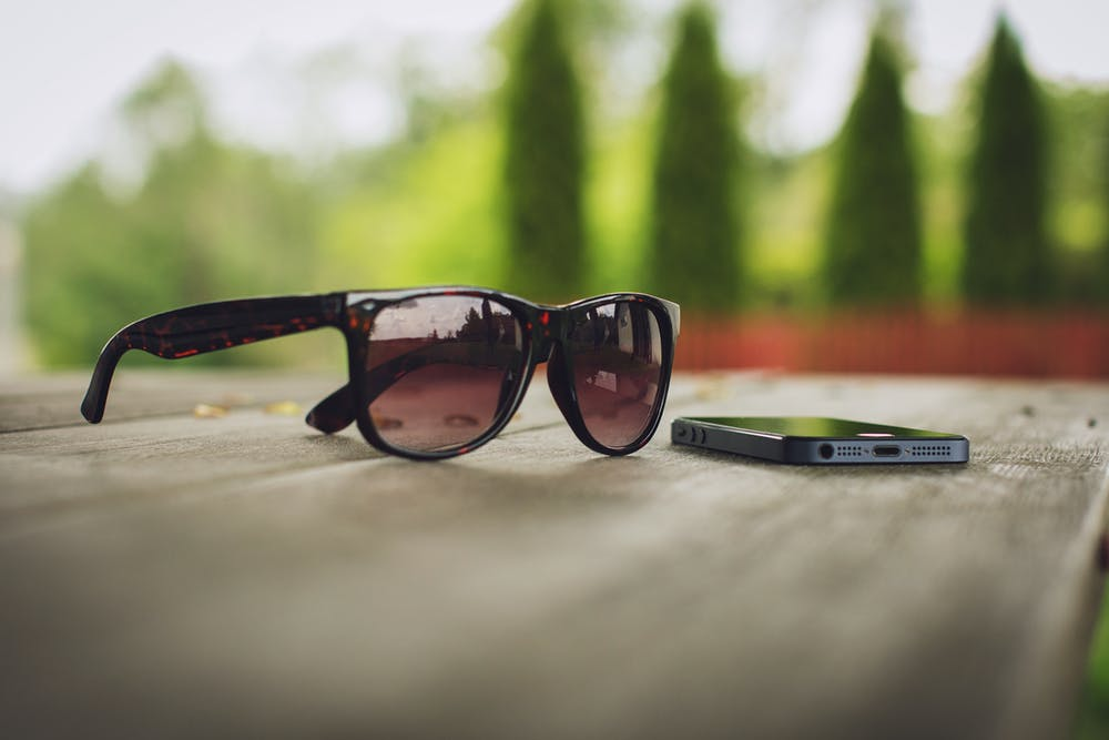 Trending Category - Sunglasses