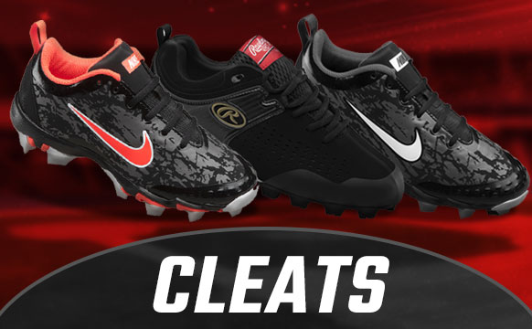 Spring Baseball | Cleats