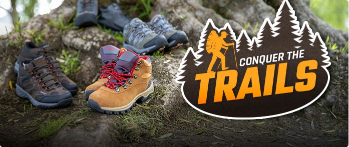 Shop Hiking Boots | Big 5 Sporting Goods
